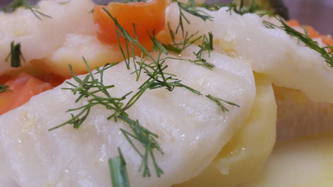 Portakallı Kereviz Tarifi  (Orange Celery Recipe)