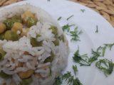 sebzeli nohutlu pirinç pilavı tarifi videolu anlatım