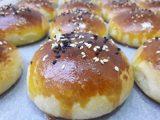 Pofidik Poğaça Tarifi (Soft Donut Recipe)