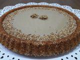 Tahinli tart kek tarifi video lu anlatım
