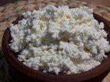 Evde Lor Peyniri Yapımı (Making cheese at home)
