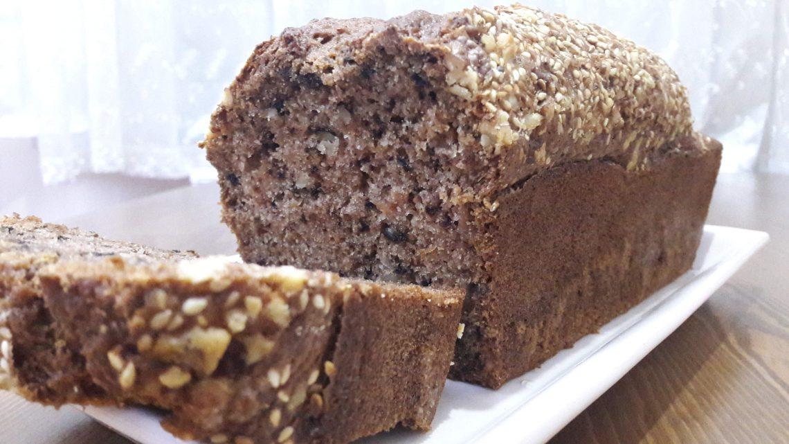 Havuçlu Cevizli Tarçınlı Kek | Havuçlu Kek Tarifi  |Cinnamon Cake with Carrot Walnuts |