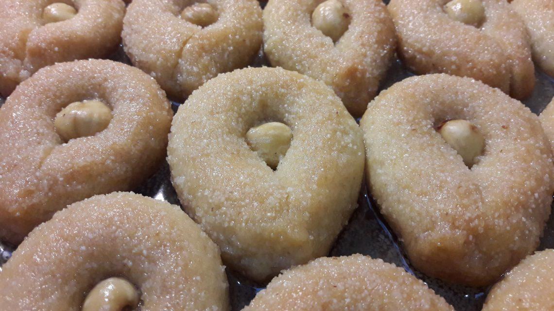 Balparmak Tatlısı Tarifi | Amazing Dessert Recipe |