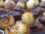 Antep usulü soğan kebabı tarifi videolu anlatımı