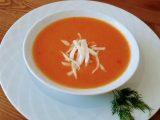 domates çorbasının yapımı ve domates çorbası tarifi videolu anlatımı
