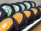 Kırılmayan Meyveli Rulo Pasta Tarifi ve anlatımlı tam videosu