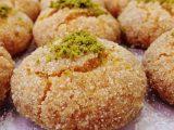 İrmikli şerbetli tatlı tariflerinden Hira tatlısı yapımı ve tüm püf noktaları