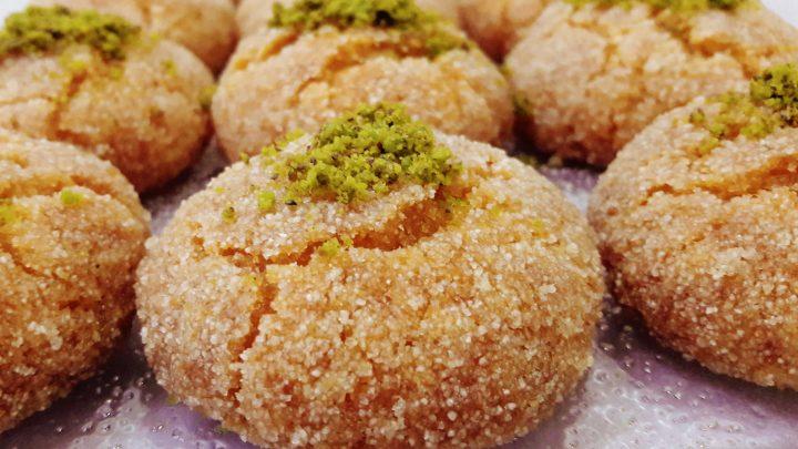 Hira Tatlısı Tarifi ve Yapılışı (Dessert Recipe)