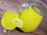 Acı Olmayan LİMONATA Hakiki Ev Yapımı Portakallı LİMONATA Tarifi /  Buzluk Limonata