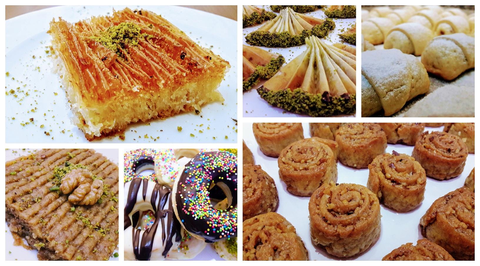 Tatlı tarifleri ve yapılışları şerbetli tatlı tarifleri ve diğer tüm tatlılar ve tarifleri için buyurun