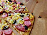 evde pizza yapımı ve malzemeleri