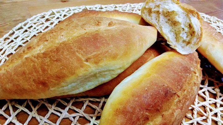 Evde Somun Ekmek Yapılışı
