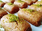Şerbetli tatlı tarifi Sultan Lokması