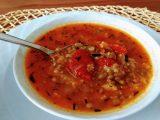 Gaziantep Maş Çorbası Tarifi