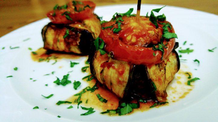 İslim Kebabı Tarifi / Kürdan Kebabı