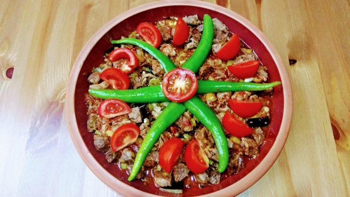 Şehzade Kebabı Tarifi