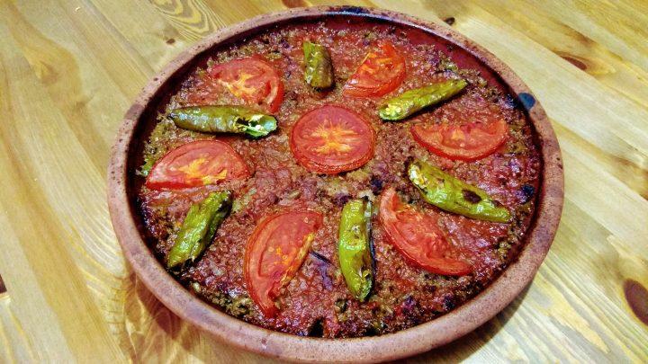 Musakka Tarifi / Patlıcan Musakka Nasıl Yapılır