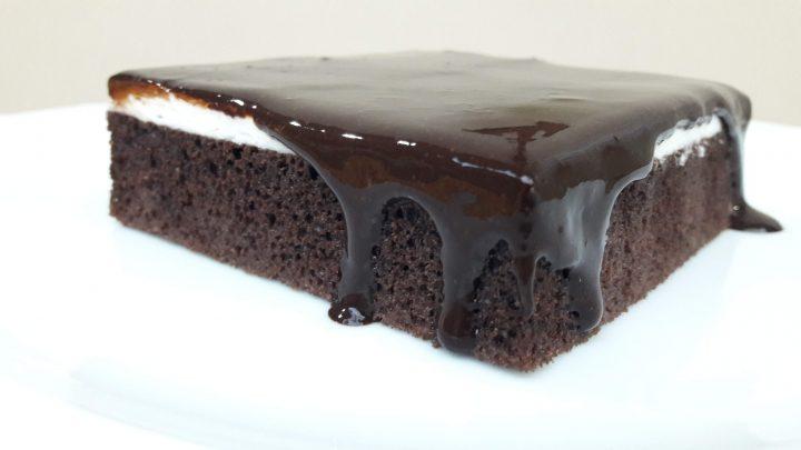 Ağlayan Pasta Tarifi (weeping cake recipe)