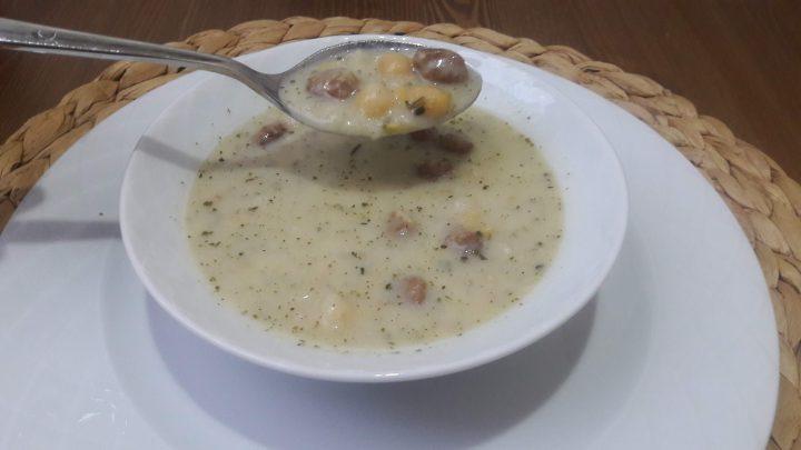Lebeniye Çorbası Tarifi   Delicious Soup Recipe  