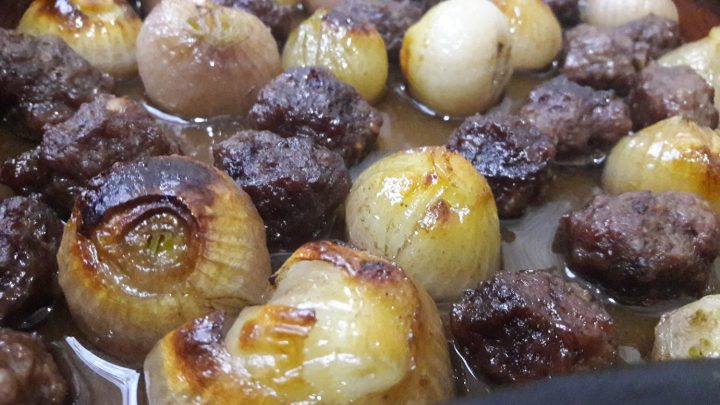 Antep Usulü Soğan Kebabı Tarifi   onion Turkish kebab Recipe  
