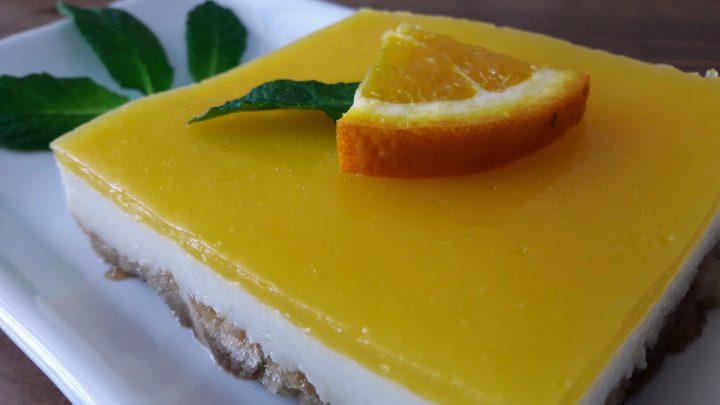 Portakallı Etimek Tatlısı Tarifi   Practical Bread Dessert recipe  